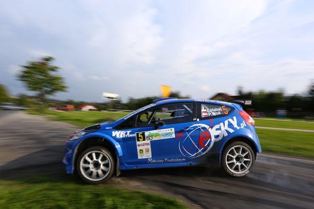Felgi rajdowe Arcasting ZAR - Ford Fiesta R5