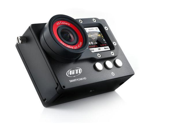 kamera do motorsportu